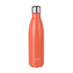 Insulated Water Bottle Available in 5 Colours with Matt Finish