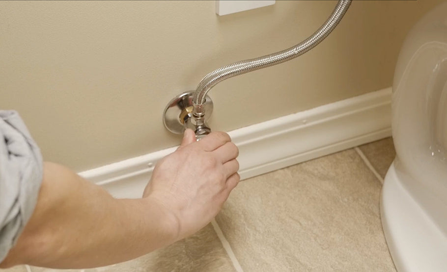 How To Set Up Your Bidet Attachment - Bidet Installation Instructions
