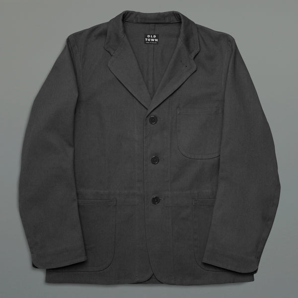 Stanley Jacket Grey