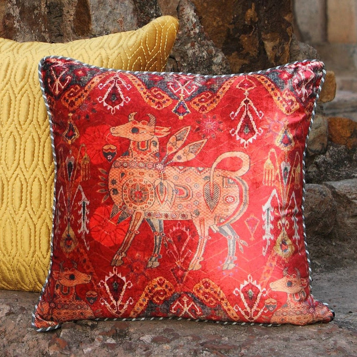 Ishtar Cushion Cover