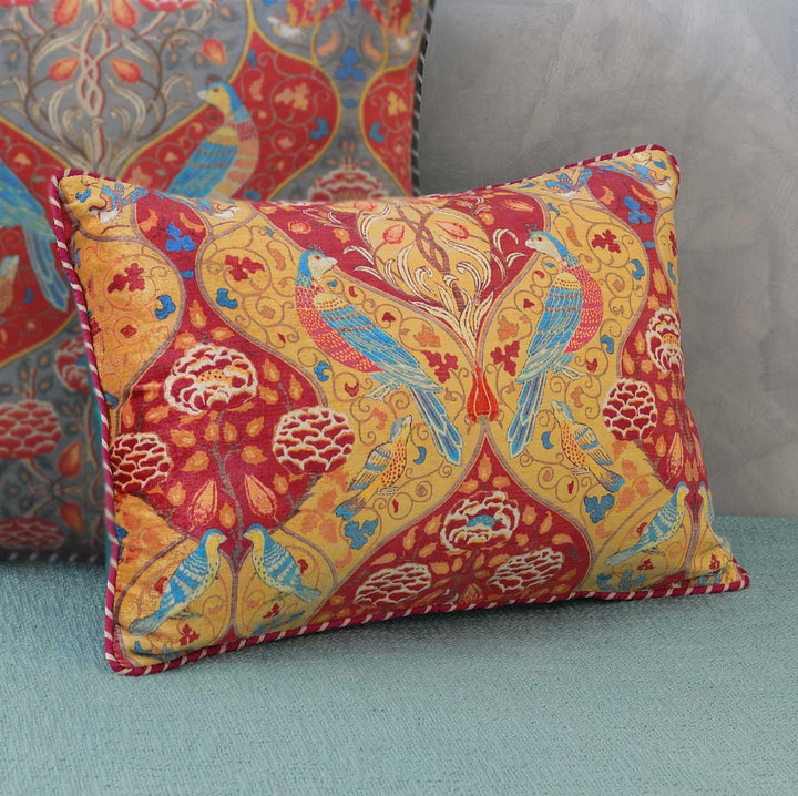 Fiza Cushion Cover - Sunset Slim
