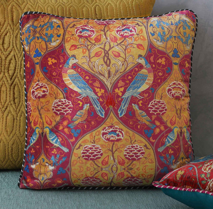 Fiza Cushion Cover - Sunset