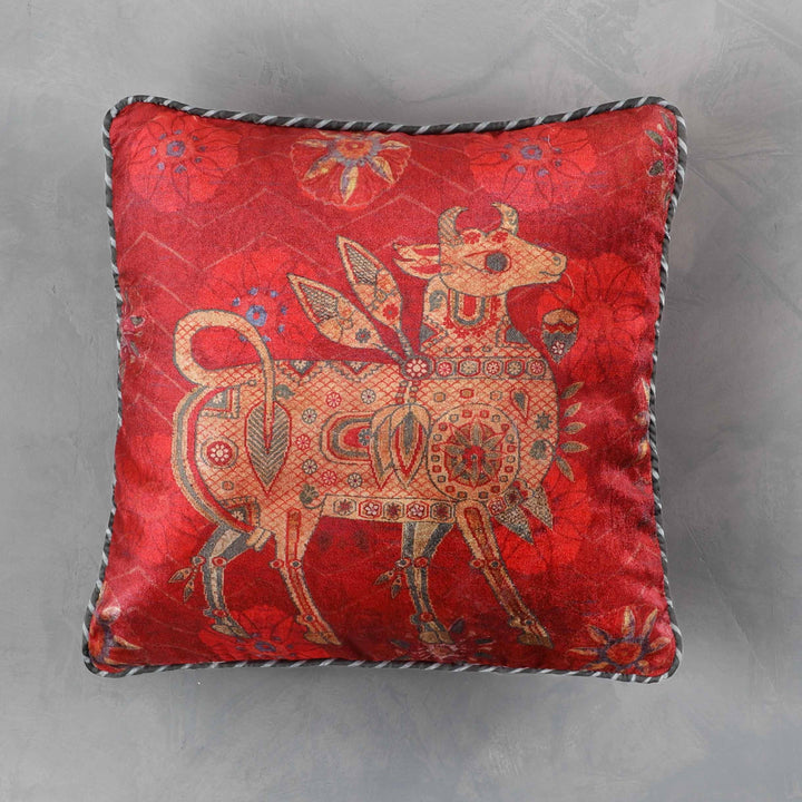 Ishtar Cushion Cover - Small