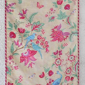 Kanha Table Runner - Cream