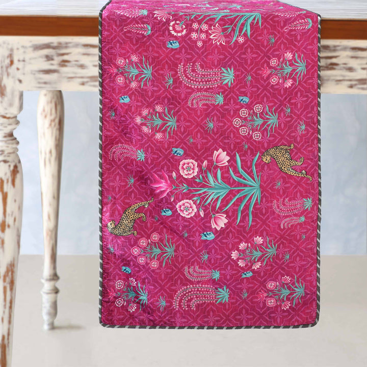 Saryu Bagh Table Runner