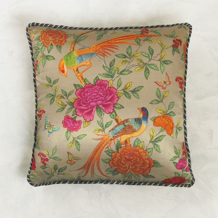 Serenade Cushion Cover - Beige