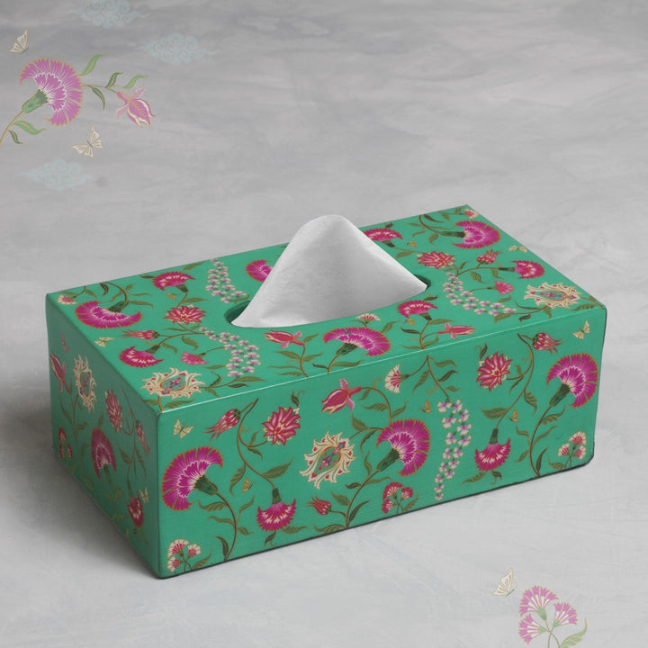 Ambreen Tissue Box Holder