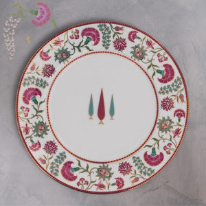 Ambreen Spring Dinner Plate