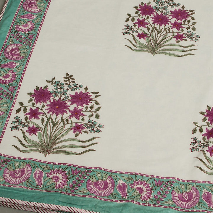 Gulbagh Cotton Dohar