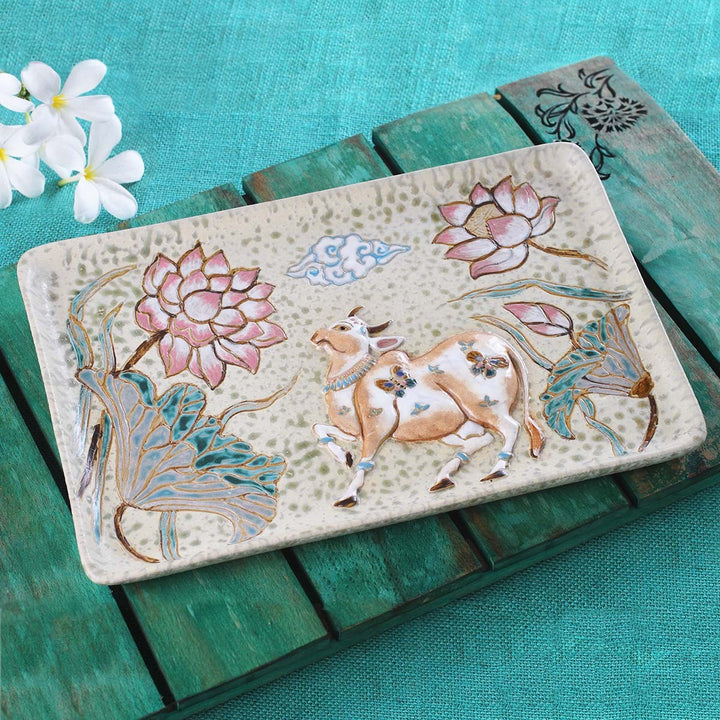 Anandi Decorative Platter