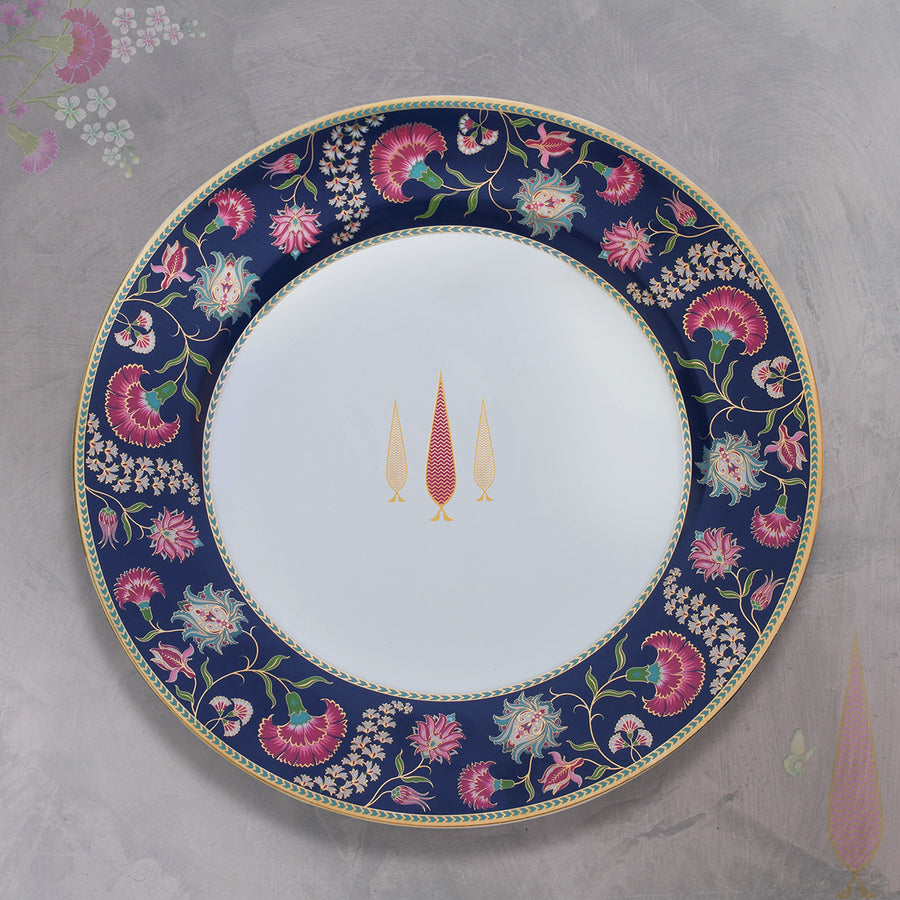 Ambreen Royal Dinner & Side Plate