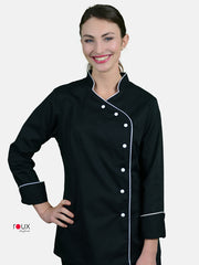 Women's Chef Jacket Cara