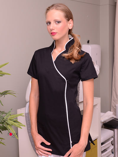 beauty, spa tunic