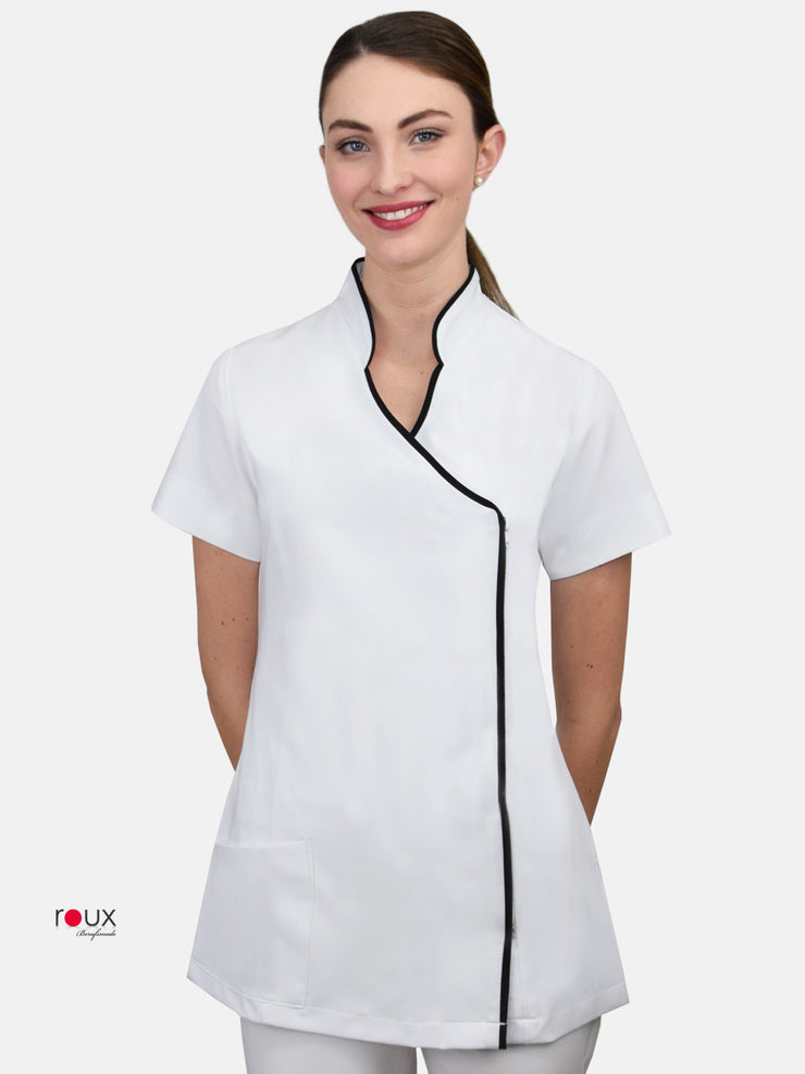 spa wellness uniform