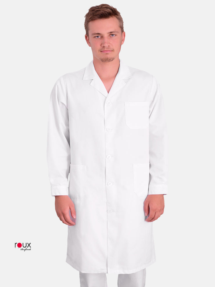 medical lab coat