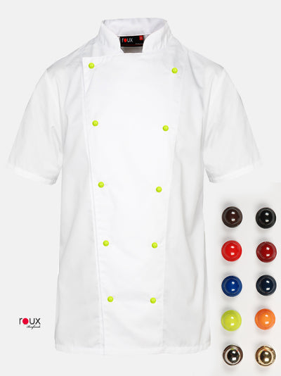 Chef's Jacket Premium White