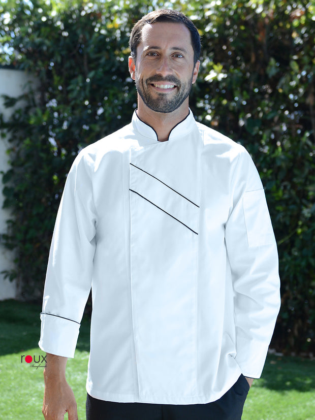 Chef's Jackets White Dusseldorf