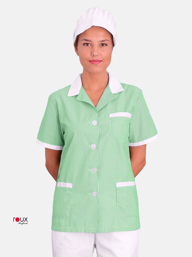 housekeeping and cleaning uniforms