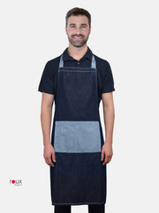 Denim Bib Apron Melbourne