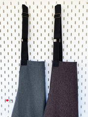 denim apron colors