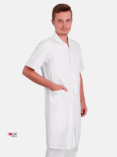 Men's Medical Lab Coats