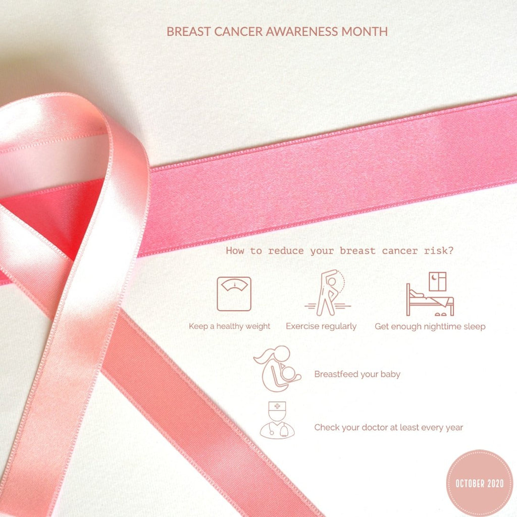 Breast Cancer Awareness | BabyBella Natural Babywear