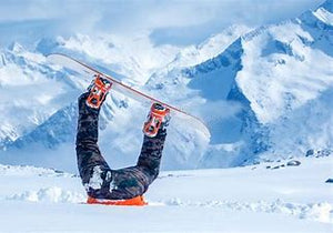 10 Important Snowboarding Tips for Beginners                     December 15, 2020