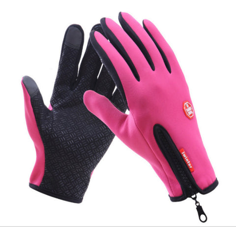 Winter Thick Warm Touch Screen Gloves