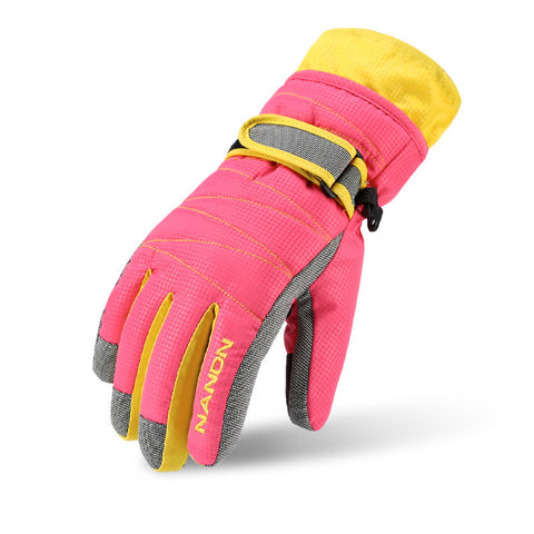 MaxProtect Winter Tech Gloves