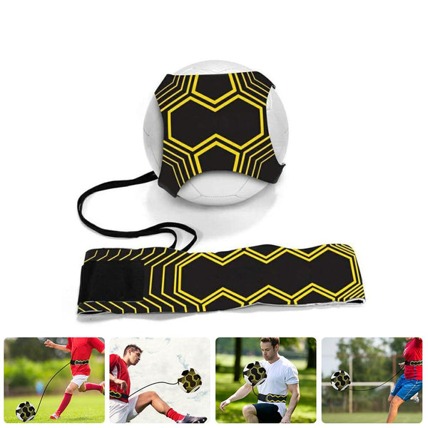 Primary Secondary School Student Soccer Goal Training Ball set