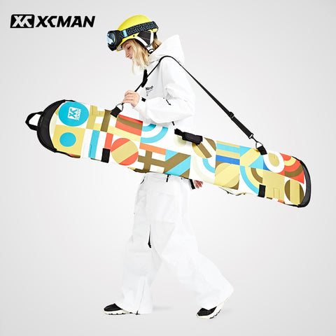 Snowboard Sleeve Cover Bag for Travel Storage Transport Protection