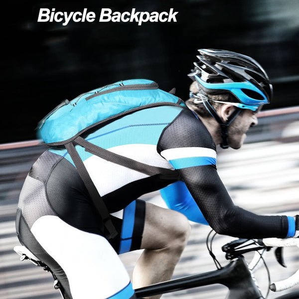 8L Waterproof Bicycle Rucksack/Backpack Cycling Hydration Bag Men/Women