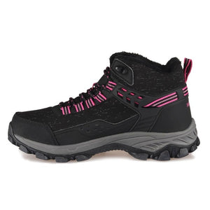 GRITION Women High Top Waterproof, Non Slip, Breathable, Warm Trekking Boots
