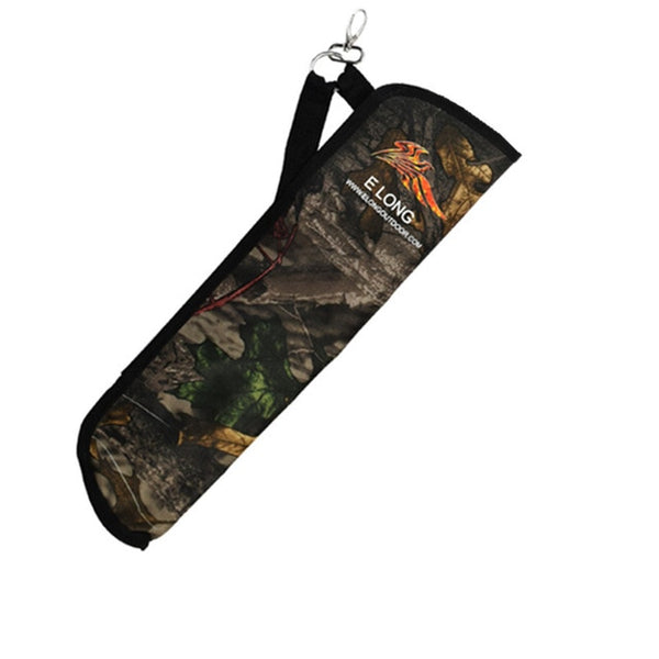 Archery Arrow Quiver Side Bag