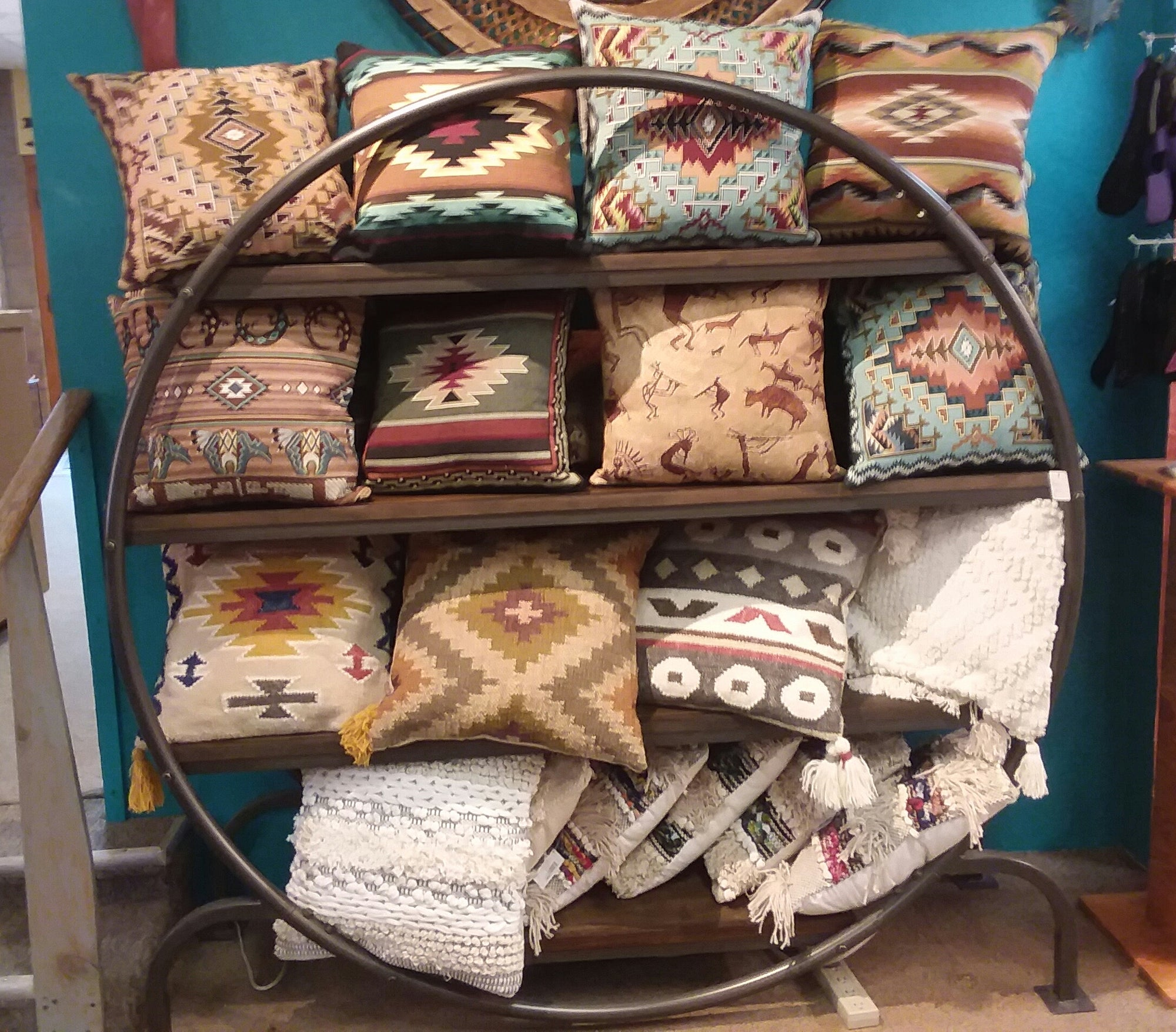 Brand: Pure Country Weavers Style: Pillows made in North Carolina