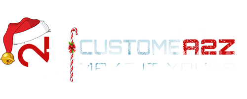 CUSTOMA2Z - Make It Yours!