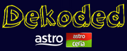 One of Synapze's partner, Astro Dekoded