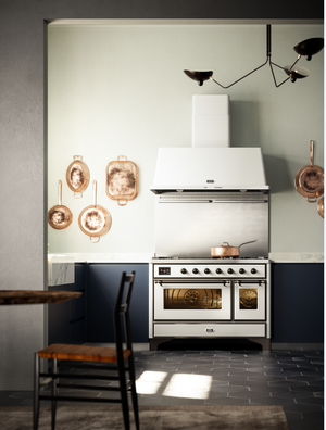 Introducing ILVE'S Milano Range Cooker