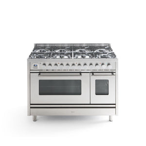 ILVE UK 2019 Roma Range Cooker Cut Out