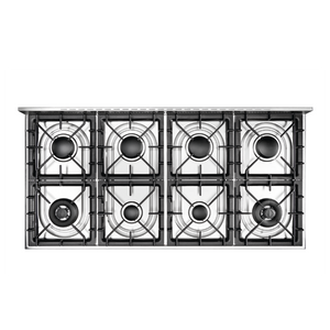 ILVE UK 2019 Gas Hob Cut Out