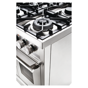 ILVE UK 2019 Roma and Gas Burner
