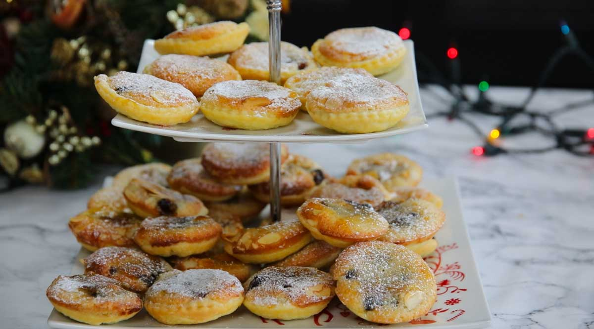 Photo of ILVE mince pies