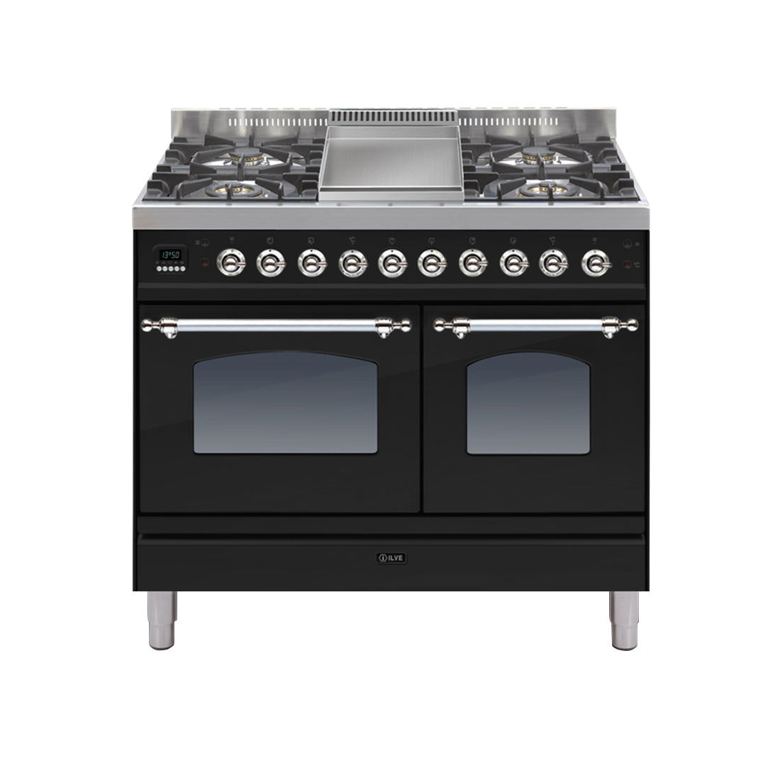7527a81318 ILVE Range Cookers. View our Range Online. ILVE Appliances in the UK