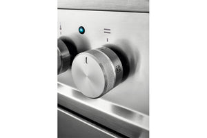 NEW: 60cm Roma 4 Burner Single Oven Dual Fuel Range Cooker