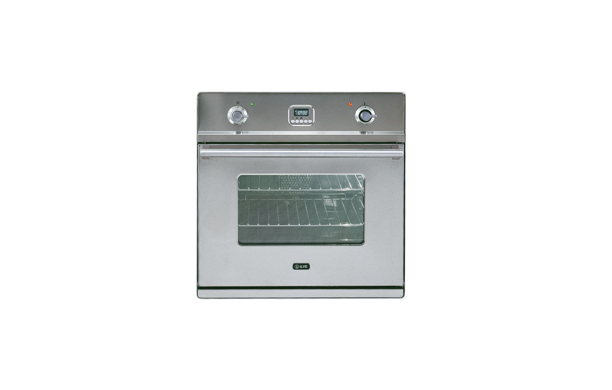 600WE3 60cm Roma Single Built-In Oven