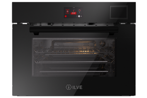 645STCHSW 60cm Nero Ultracombi Oven