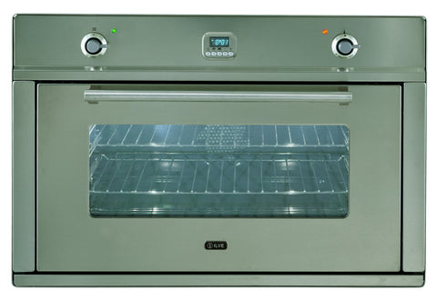 90cm Roma Single Built-In Oven