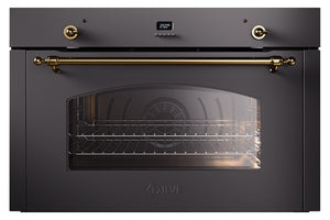 OV90SNMP 90cm Milano Single Built-In Oven