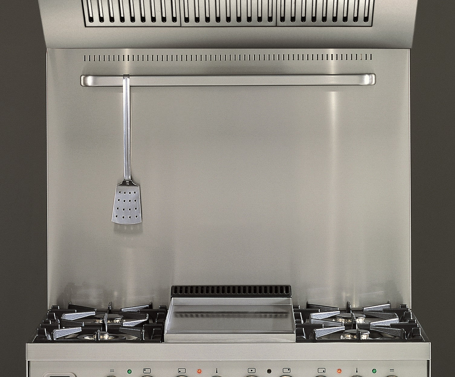 88c32c6a93 Stainless Steel Back Panel for Range Cookers at ILVE. - ILVE Appliances