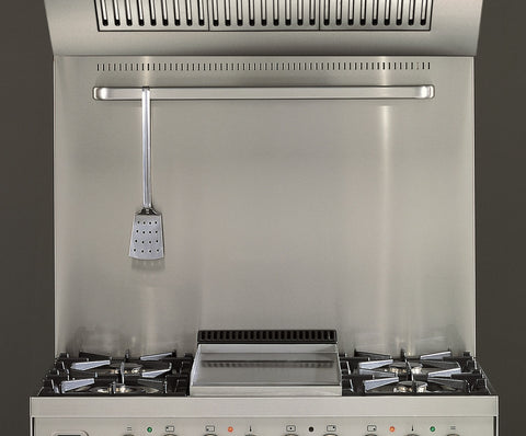 AP4 Back Panel for Range Cookers